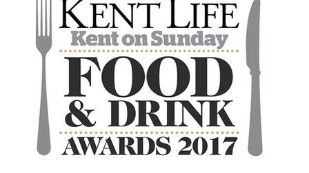 Finalists have been revealed for the Kent Life and Kent on Sunday Food & Drink Awards 2017