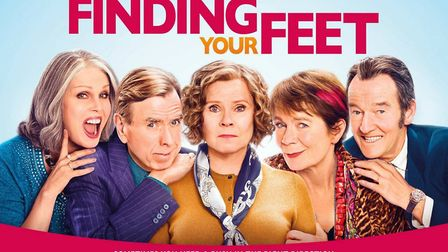 Finding Your Feet will be released in early 2018