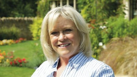 Sue Barker - a focus on blended vision © Focus Clinic (CC BY-ND 2.0) Flickr