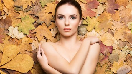 As autumn draws mistily in, skin reverts to its usual condition and those with acne start to feel an