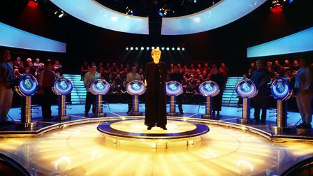 Anne Robinson on The Weakest Link (c) BBC Pictures / Richard Kendal