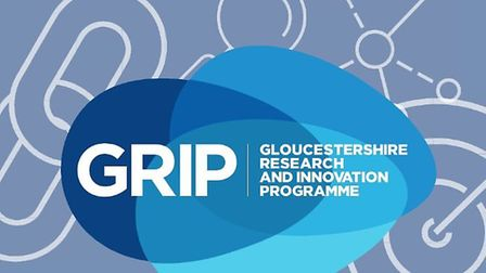 Gloucestershire Research and Innovation Programme (GRIP)