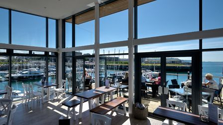 The Dock, Plymouth