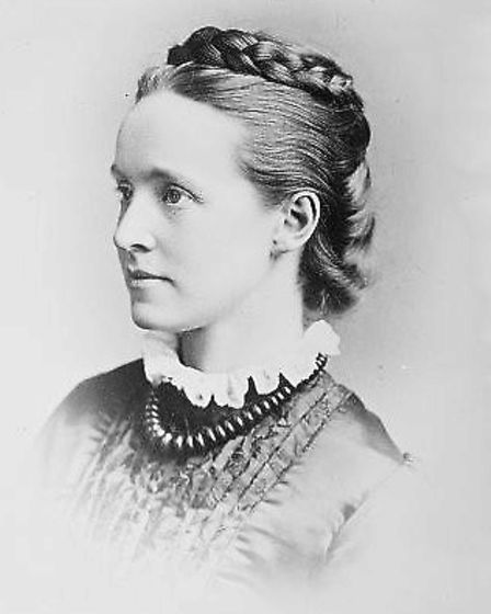 Milliecent Fawcett. Photo: United States Library of Congress's Prints and Photographs/Wikipedia