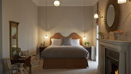 Albion House in Ramsgate has been transformed into a stylish boutique hotel