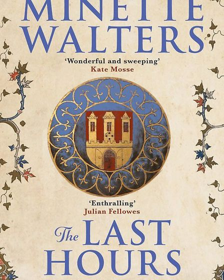 The Last Hours, by Minette Walters
