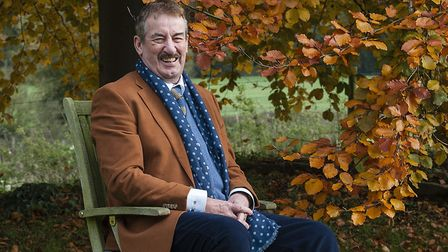 Actor John Challis: 'If we hadn't moved The Green, Green Grass would never have happened'