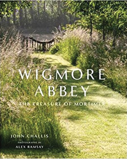 John is speaking and signing copies of his book at Tobys Garden Festival