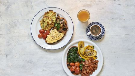 Customers can try any breakfast dish for free, including the Magnifica range of cooked breakfasts, w