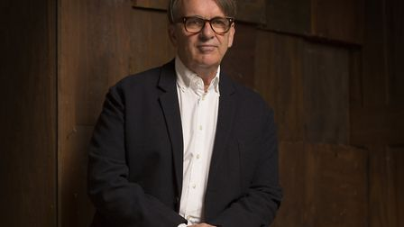 Chris Difford (c) Rob O'Connor