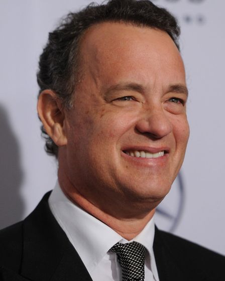 Tom Hanks - Photo by Frazer Harrison/Getty Images