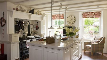 You don't have to break the bank to give your kitchen a new lease of life
