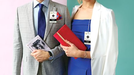 Chester Racecourse launch their Official 2018 Style Guide