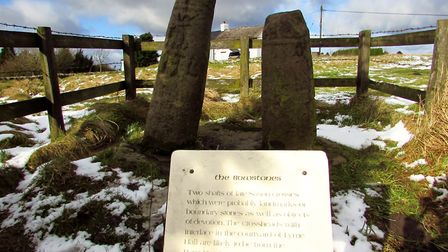 The Bowstones