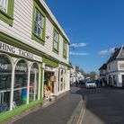 Plenty of small, independent shops to keep you busy (photo: Manu Palomeque)