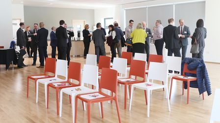 Circle2Success Igniting An Entrepreneurial Spark networking and Talk