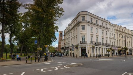 Will Leamington Spa be the new home to the Channel 4 Hub? (c) LiftCreativeServices / Getty Images