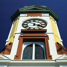 Bexhill town clock (Photo: Kommercialize/iStock/Thinkstock)