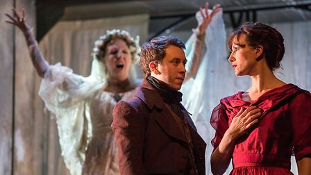 Great Expectations by Charles Dickens, Everyman Theatre, Cheltenham