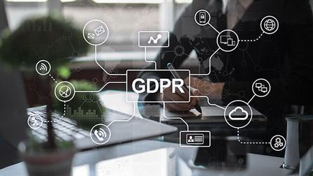 Salpo Technologies can help you take control of GDPR