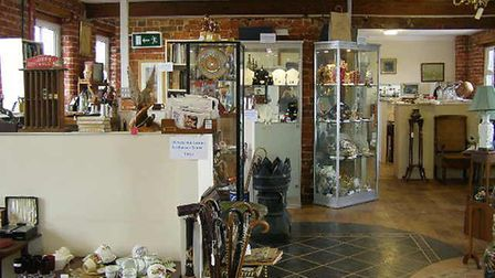 Victoria Mill Antiques and Collectable Centre