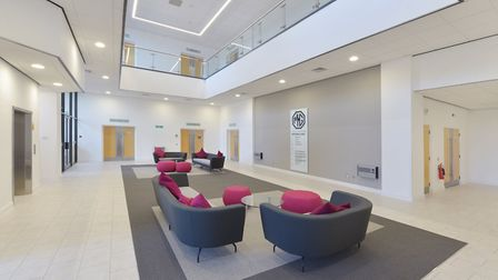 Recent lettings at Abingdon Business Park