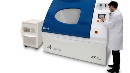 Ascott Analytical, based in Tamworth, has spent several years developing its MAG-DRIVE