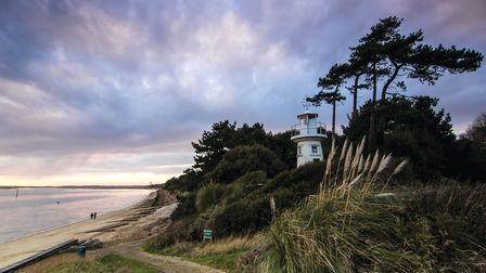Lepe is the sort of place that is good for the soul (Photo by Paul Finn)