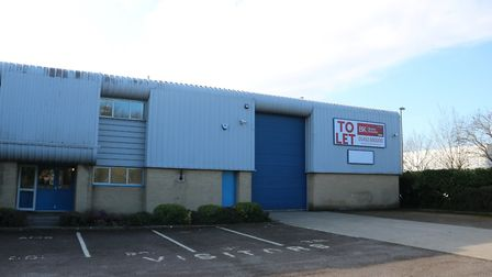Future Advanced Manufacture have taken 6,872 sq ft of space at the Staverton Technology Park