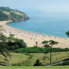 Blackpool Sands (c) c.art, Flickr (CC BY 2.0)