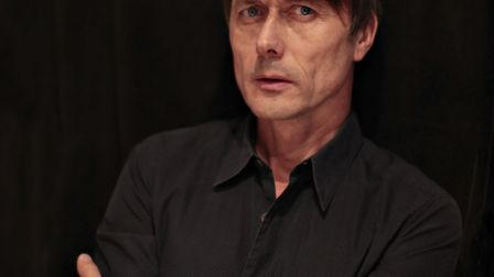 Brett Anderson, who grew up in Lindfield, has recently published a memoir (Photo by Leia Morrison)