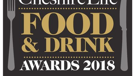 2018 Cheshire Life Food and Drink Awards