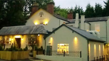 Fox and Hounds; The Oakwood; The Partridge.