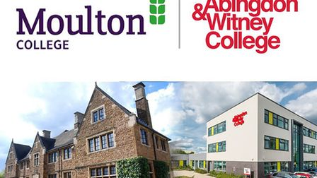 Moulton College and Abingdon & Witney College