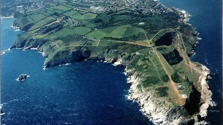 Berry Head National Nature Reserve is on a stunning headland on Devon's south coast
