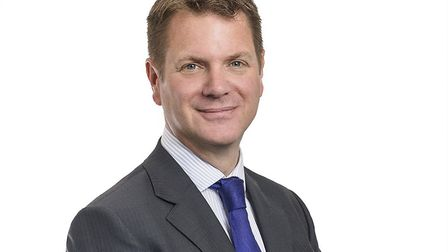 Paul Fussell, lead partner on the corporate finance deal (c) Will Pascall UK