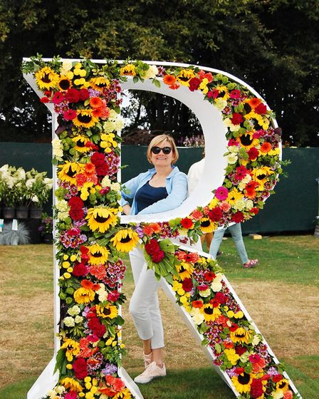 RHS Tatton - a grand day out!