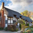 Anne Hathaway's Cottage / Getty Images