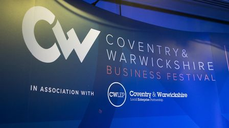 Coventry & Warwickshire Business Festival