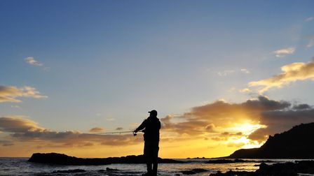 South Devon offers some of the finest bass fishing in the country