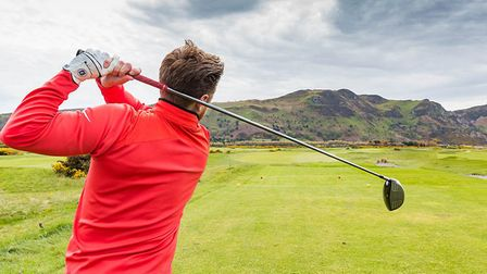 Conwy Championship Golf Course
