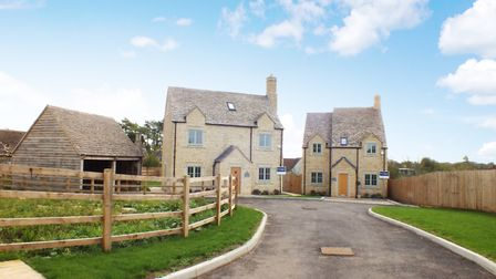 Cotswold Home Developments - The Cross