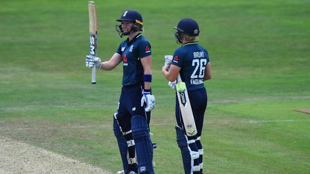 England women's cricket captain Heather Knight: 'Winning the World Cup on home soil was obviously su