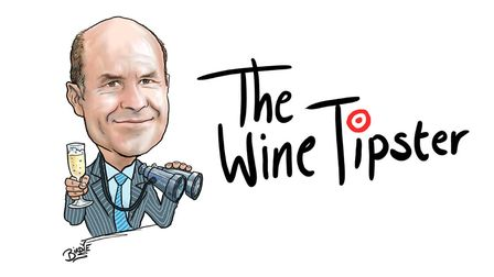 The Wine Tipster