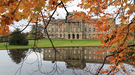 Lyme Park, by Tony Marsh, the winner of the 2018 Cheshire Life readers' photography competition