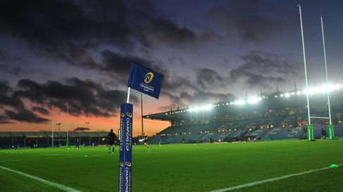 Our lucky competition winner will receive two VIP tickets to watch the Exeter Chiefs at Sandy Park