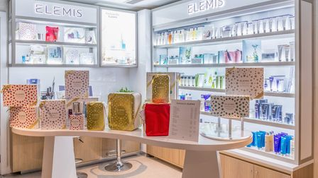 Elemis has arrived at The Spa at Mottram