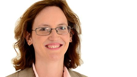 Joanna Gardner - Family Law Solicitor, SME Solicitors