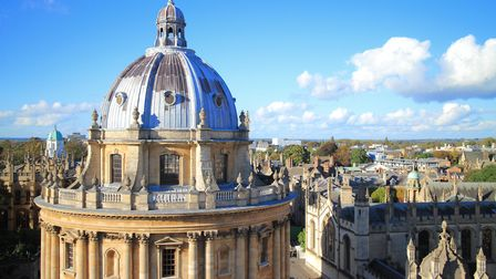 Oxford (c) RyanKing999 / Getty Images
