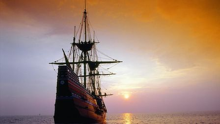 The spirit of the Mayflower and its legacy will be marked with a year of celebrations – Mayflower 40